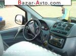 2005 Mercedes Vito 109