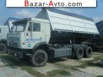 1988 КАМАЗ 53212