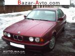 1993 BMW 5 Series 518