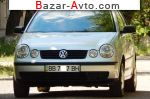 2003 Volkswagen Polo АВТОМАТ !!! 2003 !!!  автобазар