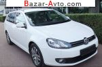 2013 Volkswagen Golf 1.6 Variant  Sportpaket/Clima/Xenon  автобазар