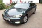 2003 Toyota Camry EUROPA  автобазар