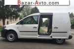 2014 Volkswagen Caddy BLUE MOTION  автобазар