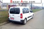 Citroen Berlingo  2008, 211100 грн.